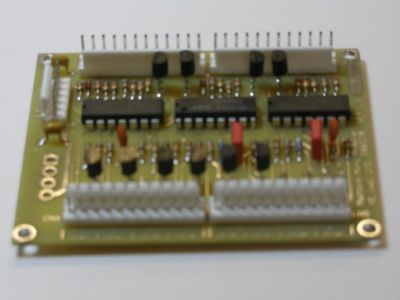 Voltage Controlled Dual LFO Board